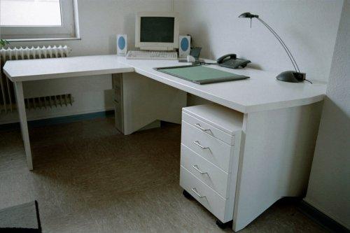 Schreibtisch selber bauen ikea  Schreibtisch Bauen Arbeitsplatte ~ Kreative Deko-Ideen und ...